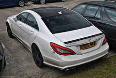 Mercedes-Benz CLS 63 AMG (CA Photography2012) Tags: ca sports car photography grand s super 63 exotic german mercedesbenz gt 55 luxury supercar v8 spotting sportscar amg exec cls merc tourer biturbo mercedesamg cls63 w218