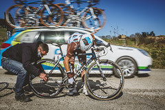 2015 Strade Bianche (BrakeThrough) Tags: travel sports canon photography cycling athletes uci sportsphotography sram canoncamera procycling zipp canonphotos quarq sramred canonusa brakethrough ag2rlamondiale canon5dmkiii red22 canon1dx brakethroughmedia brakethroughjf brakethroughig