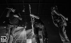 Kellin Quinn, Justin Hills & Nick Martin (frostydg) Tags: boston concert nikon tour bass guitar massachusetts gibson concertphotography vocals musicman leadsinger lowell bostonmusic nickmartin ernieball tsongas rhythmguitar epitaphrecords theworldtour ernieballmusicman d5200 kellinquinn justinhills sleepingwithsirens davegannonphotography