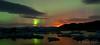 """Islanda2014-37 (Federico """"Jäger"""" Serafini) Tags: bw ice beach stars iceland rocks skylight falls aurora iceberg laguna rocce artic bianco nero viaggio spiaggia vulcano borealis artico stelle ghiaccio godafoss cascate islanda faraglioni boreale basalto fumarole glaciale fotocorsi"""