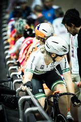 elims (Flowizm) Tags: bike bicycle cycling cyclist ciclismo bici velo fahrrad velodrome uci cycliste cyclisme radsport cicli bahnrad trackcycling radrennbahn bahnradsport trackworlds worldtrackcyclingchampionships radsportler bahnradfahrer sqy15