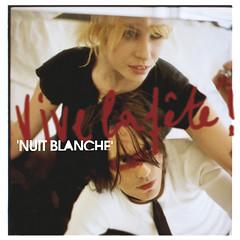 2003_vive_la_fete_nuit_blanche (Marc Wathieu) Tags: music belgium belgique coverart vinyl pop cover record sleeve chanson chansonfranaise vinylcover sleevedesign frenchchanson chansonbelge