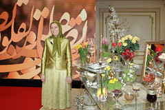 Maryam Rajavi – Persian New Year celebration - Office of the NCRI – 20 March 2015-1 (maryamrajavi) Tags: new camp liberty iran year prison iranian maryam mek norooz norouz nowrooz nowrouz سال مريم ايران تهران مسعود آزادي ashraf khamenei بهشت زهرا mko سياسي يونس عراق rajavi نو pmoi gohardasht اشرف سوريه faqih jabbari radjavi oppositionleader reyhaneh mojahedin maryamrajavi مادران رجوي velayate rayhaneh اتمي زندانيان mujahedinekhalq maryamradjavi ليبرتي خاوران rouhani مذاكرات خودسوزي نوروز94 شهيدان mcriran mojahedeen