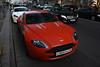 Russia (Yaroslavl) - Aston Martin V8 Vantage N400 (PrincepsLS) Tags: martin russia plate license russian düsseldorf v8 aston spotting yaroslavl vantage 76 germans oblast n400 yaroslavskaya