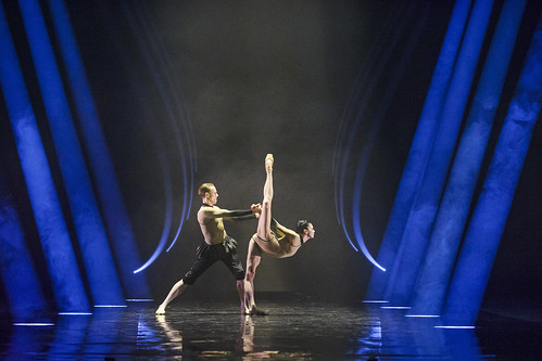 Royal Ballet artists triumph at National Dance Awards for 2015