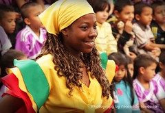 PJ (Leoncillo 2009) Tags: portrait woman beauty women afro cuba young folklore linda latin fernando hermosa pereira londoño folclor afrocolombiana
