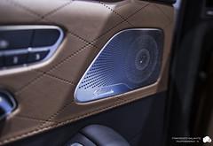 Geneva Motorshow 2015 (Franc91) Tags: auto art cars canon eos automobile geneva sigma international salone di salon f18 svizzera ginevra supercar motorshow 1835 macchine 2015 hsm 60d