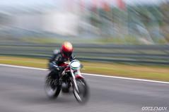 Speedy (DOCESMAN) Tags: classic bike vintage driving action racing moto motorcycle motor speedy motorrad motorcykel moottoripyörä motocykel motorkerékpár docesman mototsikl danidoces
