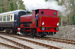 Plym Valley Railway (avesinc54) Tags: plymouth plym valley railway pvr 040 tank engines steamengines gwr marsh mills plympton
