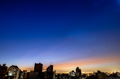 ST (pablocba) Tags: sky argentina azul skyline nikon cielo cordoba firmamento d5100
