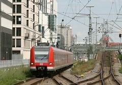 423 570-1 (Daniel Wirtz) Tags: mnchen db 423 donnersbergerbrcke sbahn et423 s2 regio sbahnmnchen
