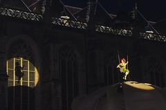 Deventer op Stelten 03 (Stonebridge65) Tags: netherlands festival nikon performance nederland tamron deventer overijssel straattheater streettheatre optreden transeexpress grotekerkhof deventeropstelten d5100