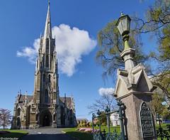 First church of otago, Dunedin (@robinlautier) Tags: newzealand nz travel trip explore discover nikon d5100 church city cityscape