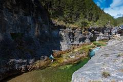 Tough Spot (john.c.arnold) Tags: fishing montana hiking jim backcountry flyfishing wilderness simms bobmarshall orvis brandley