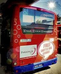 Free Bus service #holiday #travel #trip #bus #Asia #Malaysia #selangor #petalingjaya #kelanajaya # # # # # # (soonlung81) Tags: holiday travel trip bus asia malaysia selangor petalingjaya kelanajaya        tripadvisor