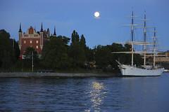 Af Chapman (Anders Sellin) Tags: skrgrd svartlga bt hav sverige sweden vatten archipelago baltic boat sea sj stockholm water stersjn