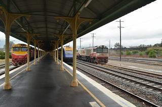 160722-Albury Station
