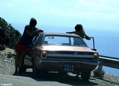 Ford Taunus XL (Alessio3373) Tags: ford taunus fordtaunus fordtaunusxl oldcars classiccars autoshite targhenere blackplates