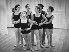 Show up and Dance (Narratography by APJ) Tags: apj dance dancenj dancers narratography nj ballet showupanddance bw blackandwhite
