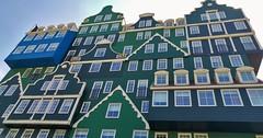 Stapelgek (Peter ( phonepics only) Eijkman) Tags: zaandam zaanstad zaan zaanstreekwaterland nederland netherlands nederlandse noordholland holland city