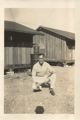 Scan_20160715 (32) (janetdmorris) Tags: world 2 history monochrome century america vintage army hawaii us war pacific military wwii grandfather monochromatic front 1940s ii ww2 granddaddy forties 20th usarmy allies allied