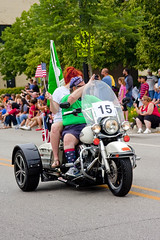 Skokie Illinois 4th of July Parade 2016 3510 (www.cemillerphotography.com) Tags: holiday kids illinois families celebration route politicians celebrities independence 4thofjuly clowns classiccars floats acts