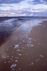 Congo Beach, South Coast NSW (nickthetasmaniac) Tags: velvia50 leicam2 leica 35mm fujifilm southcoast newsouthwales