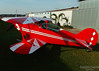 Pitts S-2B (Antônio A. Huergo de Carvalho) Tags: pitts pittss2 pittss2b s2 s2b red vermelho branco white aerobatic aerobatics acrobaciaaérea acrobático