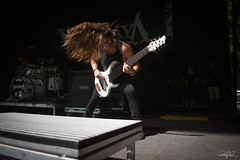 Danny Hauser (Scenes of Madness Photography) Tags: veil maya vans warped tour columbia maryland merriweather post pavilion july 2016 live music concert festival nikon d3200 scenes madness photography danny hauser