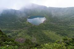 Green crater (RenField - Toel-ul Laputa) Tags: nikon d800e tokina 1628mm nature rake pond crater japan jpn kyusyu kagoshima miyazaki kirishima