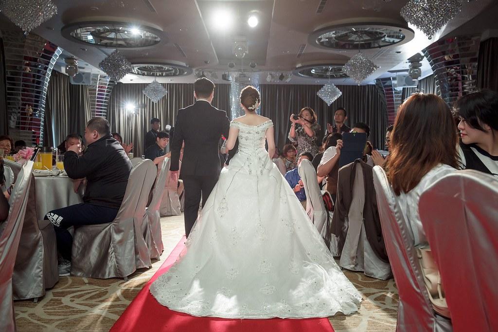 066台北晶宴民生會館婚攝