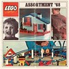 002 68 Catalogue UK version 1 (GoodPlay2) Tags: 1968 1969 lego train layout track 45v blue railroad railway vintage 60s 70s 1960s 1970s old system classic retro set nostalgia rare early 1950s 1967