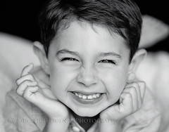 Dylan (scoopsafav) Tags: boy beauty eyes face familyphotography fashion familyportraits funny playful kid kids silly child children childrensportraits close blackwhite bw leighduenasphotography portrait portraits preteen people