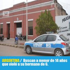 MCN - Noticias_Instagram4 (mcn24horas) Tags: noticias violacion inslito