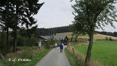Wanderung am 14.08.2016 Usseln (diemelwalker) Tags: diemelwalker deutschland wanderung waldeckfrankenberg willingen waldeck upland usseln urwaldsteig hund rucksack outdoor osterkopf pn hochsauerland