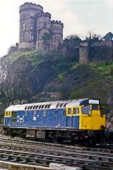 27202_1978_03_Edinburgh (John Woolley Photos) Tags: prakticaltl ektachrome200 d5392 27120 27202 28thmarch epson4490