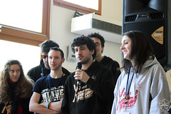 Congrès d'Hiver 2015