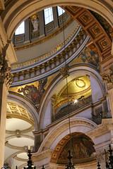 St Paul's Cathedral, City of London (Jelltex) Tags: cathedral stpaulscathedral cityoflondon jelltex jelltecks