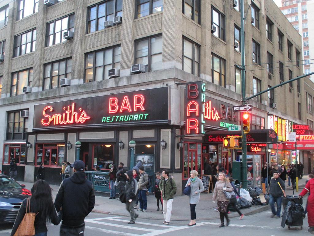Smiths Hell S Kitchen