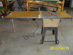 table saw 008
