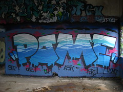 So fresh you can smell the paint (Thomas_Chrome) Tags: street streetart art suomi finland graffiti europe gallery fame nordic tampere pispala