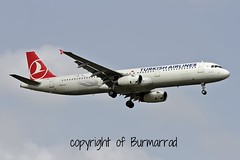 TC-JRN LMML 21-03-2015 (Burmarrad) Tags: cn aircraft airline airbus airlines turkish registration 4654 a321231 lmml tcjrn 21032015