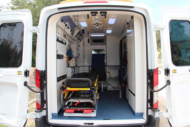 ambulance firefighter paramedic ems emt fordtransit emergencymedicalservice