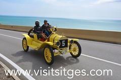 Ral.li Barcelona Sitges 2015 (Sitges - Visit Sitges) Tags: barcelona cars vintage weekend rally antiguos motor antics sitges coches garraf cotxes época costes costas ralli 2015 època rallibcnsitges15
