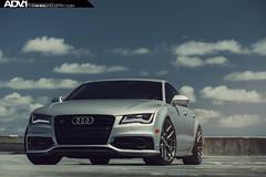 Audi S7 ADV7 M.V2 SL Series (ADV1WHEELS) Tags: street track wheels deep rims luxury spec forged concave stance oem 3piece 1piece adv1 forgedwheels deepconcave advone advancedone