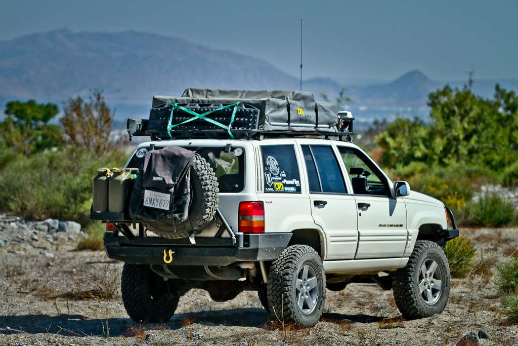 The World's Best Photos Of Overland And Rig Flickr Hive Mind