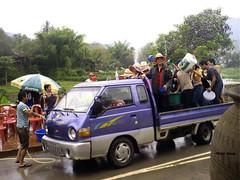 Songkran Festival (Jinky Dabon) Tags: water thailand cambodia laos songkranfestival cleansing splashingwater buddhistnewyear eyeondt1139a