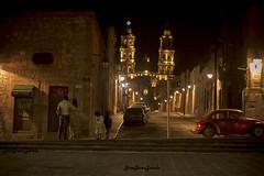 IMG_5672 (josejuanzavala) Tags: city night mexico morelia darkness ciudad nocturna michoacan templo calles ltytr1