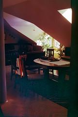 morning light (GreenCheshire) Tags: morning light 5000 yashica lynx lynx5000