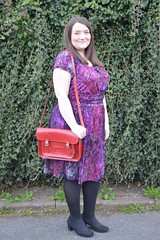 DSC_0021 (Gem Fat Frocks) Tags: dress review blogger curvy size plus psblogger curvety